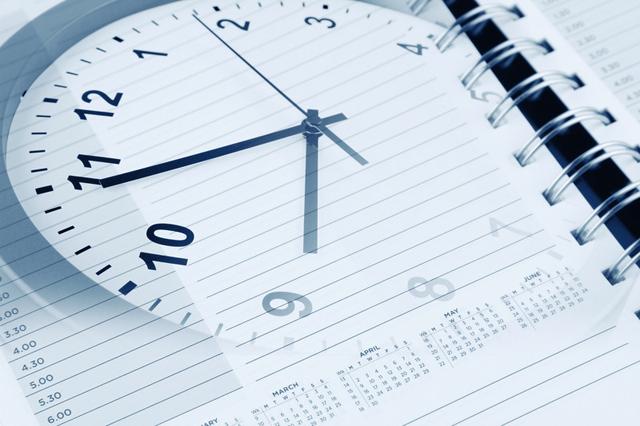 Time Box Plan