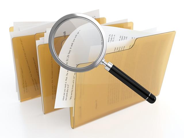 File Upload Information