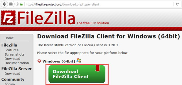 File Transfer Protocol 01