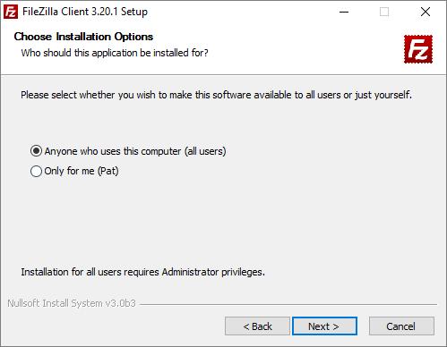 File Transfer Protocol 04