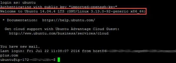 Upgrading Ubuntu 4