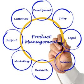 The role of the Product Management in Technology