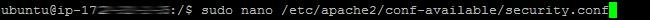 Apache Security Image 02