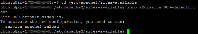 Apache Websites 00