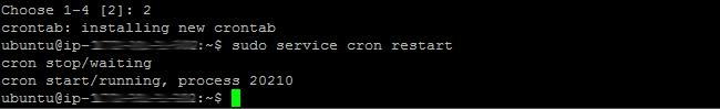 Cron Jobs 04