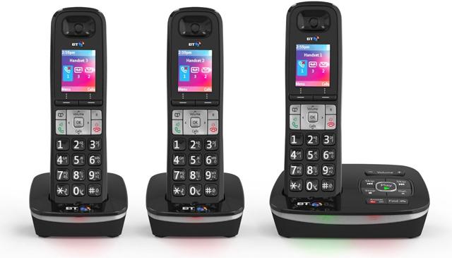 BT Advanced Call Blocker Home Phone