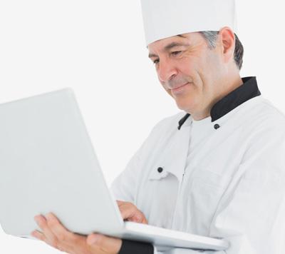 Web Chef