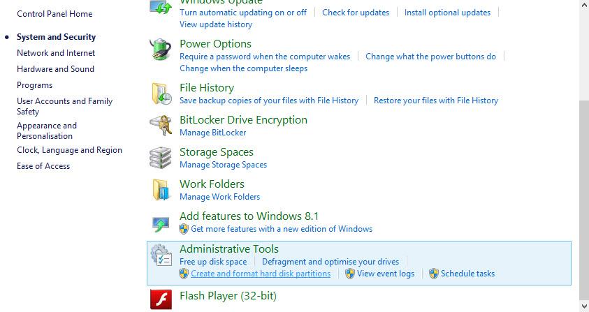 Windows Recovery Step 08