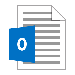 Adding a hyperlink image button to your Outlook signature