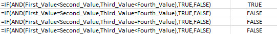 Excel Condition 08