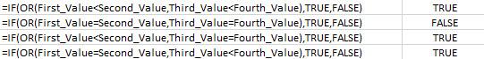 Excel Condition 09