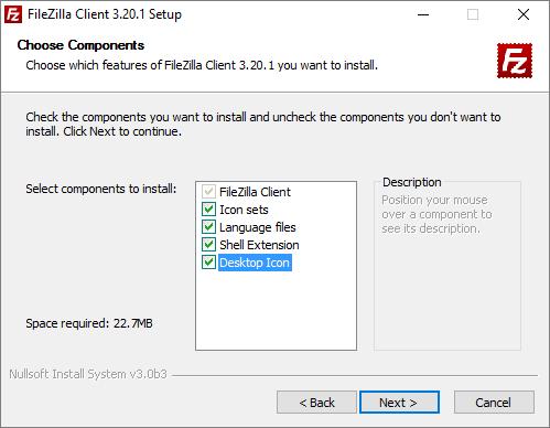 File Transfer Protocol 05
