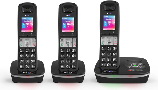 BT Advanced Call Blocker Home Phone