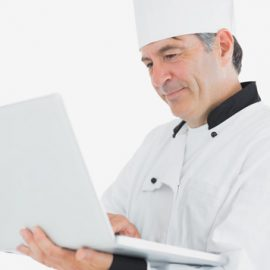 How to cook up your own website