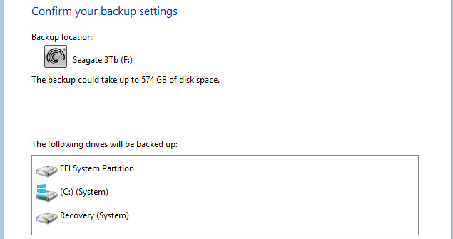 Windows Backup Step 04