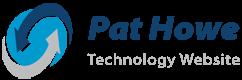 Pat Howe's Blog