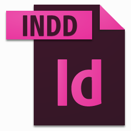 InDesign File