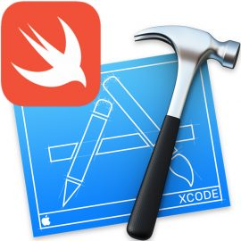 How to hide the keyboard on return for Swift Xcode apps