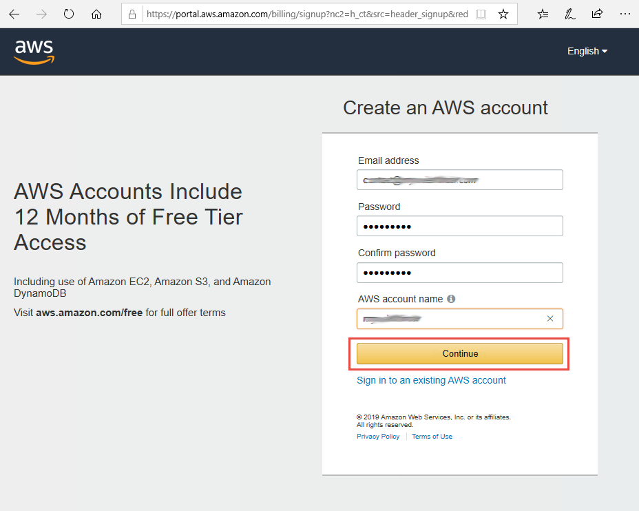Get a free Linux server from Amazon Web Services - Pat