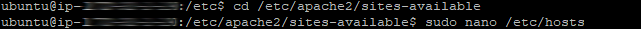 Switching Hostname 02