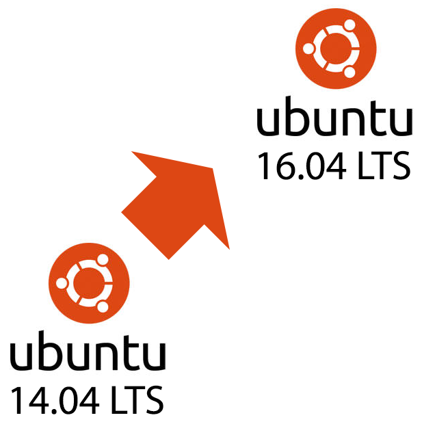 ubuntu upgrade
