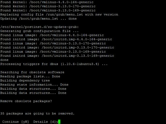Ubuntu 14.04 to 16.04 LTS - 13