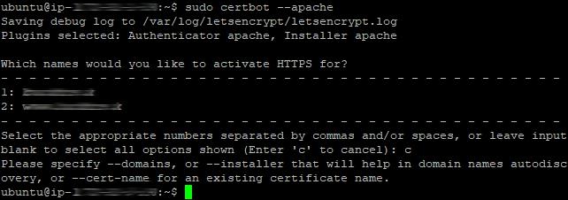 Ubuntu 14.04 to 16.04 LTS - 17