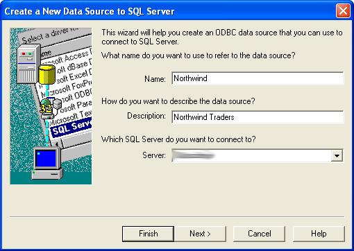 Visio Database Generate Wizard 2 - New 3