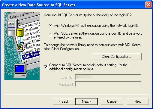 Visio Database Generate Wizard 2 - New 4